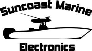 Suncoast Marine Electronics Logo